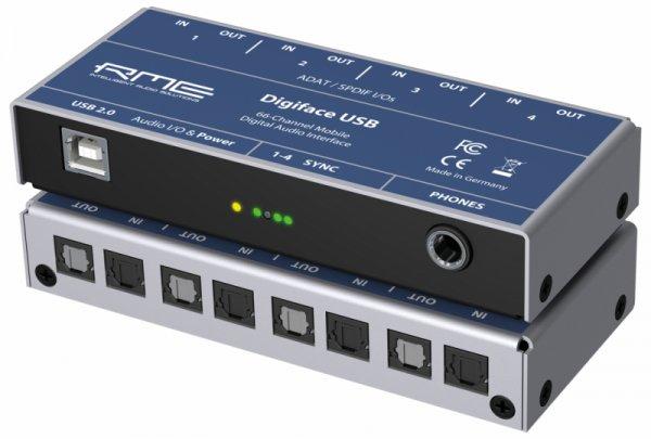 RME Digiface USB